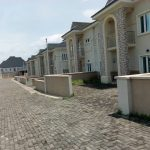 Duplex for Sale, GRA, Asaba Delta State 1