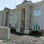 Duplex for Sale, GRA, Asaba Delta State 2
