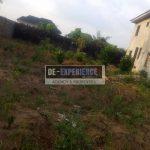 015. SIX-ROOM MASTERS UNCOMPLETED DUPLEX at NGOZIKA ESTATE AWKA, 7