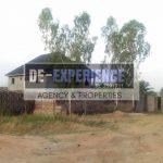SIX-ROOM MASTERS UNCOMPLETED DUPLEX at NGOZIKA ESTATE AWKA, 2
