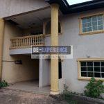 014. BIG 4-BEDROOM STANDARD DUPLEX AVAILABLE AT GOVT HOUSE AWKA. 14