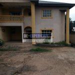 014. BIG 4-BEDROOM STANDARD DUPLEX AVAILABLE AT GOVT HOUSE AWKA. 20