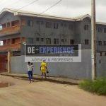 Hostel for Sale at Nnamdi Azikiwe University, Awka 1