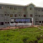 012. Hostel for Sale at Nnamdi Azikiwe University, Awka 3