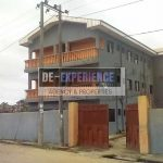 012. Hostel for Sale at Nnamdi Azikiwe University, Awka 4
