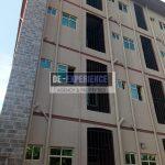 Anthanatos Residence Ifite 8