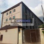 Anthanatos Residence Ifite 1