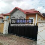 04. Bungalow for sale at airport view,Asaba housing estate . 3