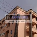 Standard Self Contain at Comissioners Quarters, Ifite-Awka 1