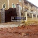 THREE BEDROOM FLAT. AVAILABLE AT OKPUNO AWKA ANAMBRA STATE 8