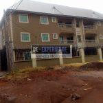 THREE BEDROOM FLAT. AVAILABLE AT OKPUNO AWKA ANAMBRA STATE 6