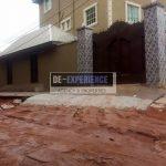 THREE BEDROOM FLAT. AVAILABLE AT OKPUNO AWKA ANAMBRA STATE 7