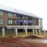 THREE BEDROOM FLAT. AVAILABLE AT OKPUNO AWKA ANAMBRA STATE 5