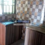 3 BEDROOM FLAT ;LOCATED AT AGU-AWKA, GRA. 1