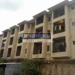 022. A HOSTEL FOR SALE AT IFITE 6