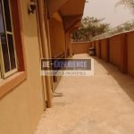 028. 3-BEDROOM FLAT READY FOR RENT AT IFITE FIRST MARKET ROAD 1