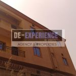 028. 3-BEDROOM FLAT READY FOR RENT AT IFITE FIRST MARKET ROAD 10