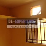 028. 3-BEDROOM FLAT READY FOR RENT AT IFITE FIRST MARKET ROAD 6