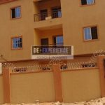 028. 3-BEDROOM FLAT READY FOR RENT AT IFITE FIRST MARKET ROAD 3