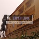 028. 3-BEDROOM FLAT READY FOR RENT AT IFITE FIRST MARKET ROAD 2