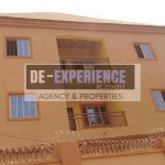 028. 3-BEDROOM FLAT READY FOR RENT AT IFITE FIRST MARKET ROAD 9