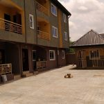 030. STANDARD 3BEDROOM FLAT LOCATED AT IFITE AWKA, ANAMBRA STATE. 2