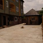 030. STANDARD 3BEDROOM FLAT LOCATED AT IFITE AWKA, ANAMBRA STATE. 4