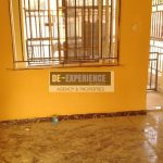 029. STANDARD ONE-BEDROOM FLAT TO LET at Ifite 4