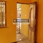 029. STANDARD ONE-BEDROOM FLAT TO LET at Ifite 10