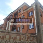 034. STANDARD ONE ROOM AND PARLOUR with special facilities and amenities in Awka 3