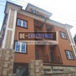 STANDARD ONE ROOM AND PARLOUR with special facilities and amenities in Awka 2
