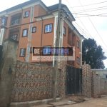 034. STANDARD ONE ROOM AND PARLOUR with special facilities and amenities in Awka 16