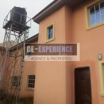 STANDARD 4 BEDROOM TWIN DUPLEX TO LET @ Amansea-Ifite Awka Anambra 1