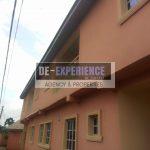 031. STANDARD 4 BEDROOM TWIN DUPLEX TO LET @ Amansea-Ifite Awka Anambra 2