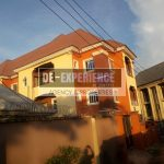 032. 2 BEDROOM AND 1 BEDROOM FLATS. TO LET @ AWKA 1