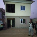 040. 4 BEDROOM FLAT & STANDARD 1 ROOM SELF CONTAINED ROOM AVAILABLE@ NGOZIKA ESTATE. 4