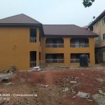 041. Standard Self-Contain Rooms at Aroma. Awka 5