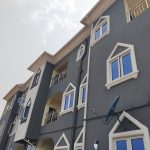 042. STATE OF THE ART, TWO BEDROOM FLAT TO LET - GOVT HOUSE AXIS AWKA 1
