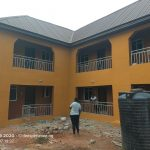 Standard Self-Contain Rooms at Aroma. Awka