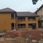 041. Standard Self-Contain Rooms at Aroma. Awka 1