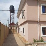 [TO LET] STANDARD TWO BEDROOM FLAT @COMMISSIONERS' QUARTERS,AWKA. 2