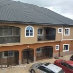 050. [TO-LET] GOVT. HOUSE AXIS. - STANDARD 2 BEDROOM FLAT MINI ESTATE 6