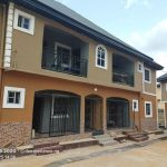 050. [TO-LET] GOVT. HOUSE AXIS. - STANDARD 2 BEDROOM FLAT MINI ESTATE 11