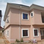 051. [TO LET] STANDARD TWO BEDROOM FLAT @COMMISSIONERS' QUARTERS,AWKA. 4