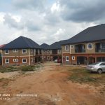 050. [TO-LET] GOVT. HOUSE AXIS. - STANDARD 2 BEDROOM FLAT MINI ESTATE 10