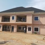 051. [TO LET] STANDARD TWO BEDROOM FLAT @COMMISSIONERS' QUARTERS,AWKA. 6