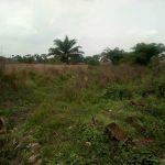 2 standard plots of Land available at Agu-Awka 1