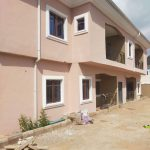 051. [TO LET] STANDARD TWO BEDROOM FLAT @COMMISSIONERS' QUARTERS,AWKA. 7