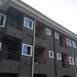 SELF-CONTAINED ROOMS TO LET @ Kwata Junction,Awka. 21