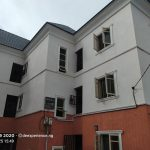 ONE BEDROOM FLAT TO LET @ UDOKA HOUSING ESTATE AWKA 2